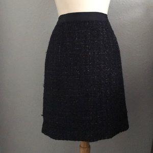 Bouclé Pencil Skirt ✏️ Rebecca Minkoff